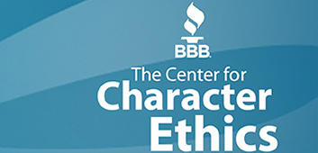 BBB - Center for Character Ethics